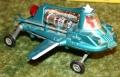 Joe 90 Joe's car Dinky Toys (7)