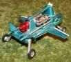 Joe 90 Joe's car Dinky Toys (8)