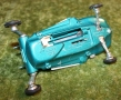 Joe 90 Joe's car Dinky Toys (9)