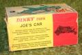 Joe 90 Joe's car Dinky Toys