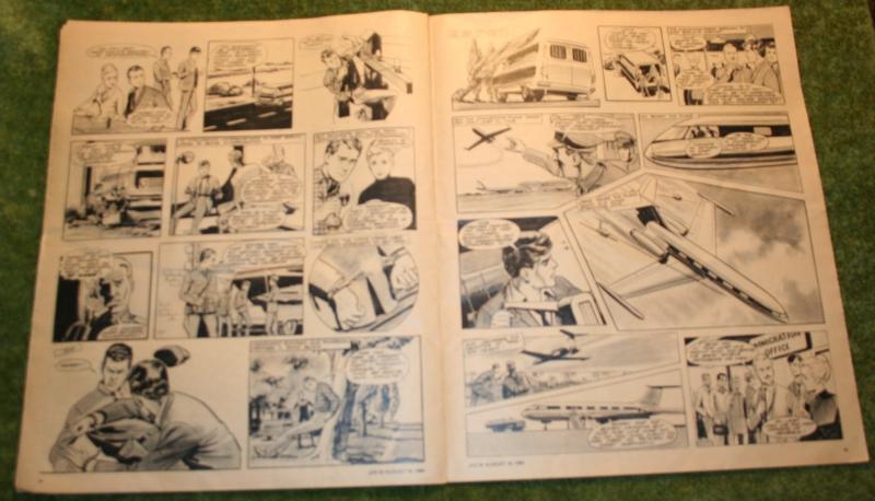 Joe 90 comic no 33 (10)