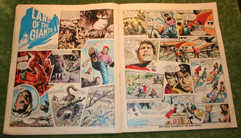 Joe 90 comic no 33 (11)