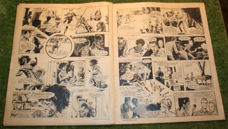Joe 90 comic no 34 (10)