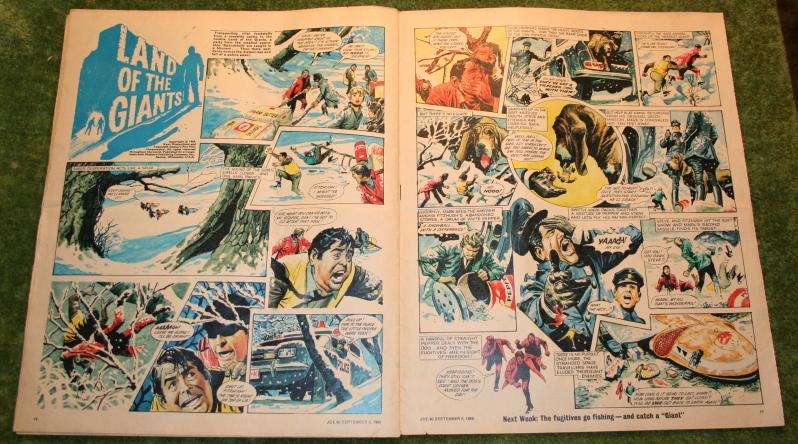 Joe 90 comic no 34 (11)