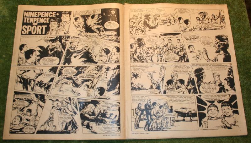 Joe 90 comic no 34 (6)