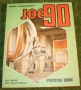 Joe 90 Painting book j6 (2)