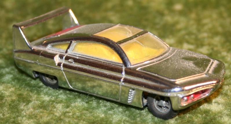 joe 90 silver sams car (3)