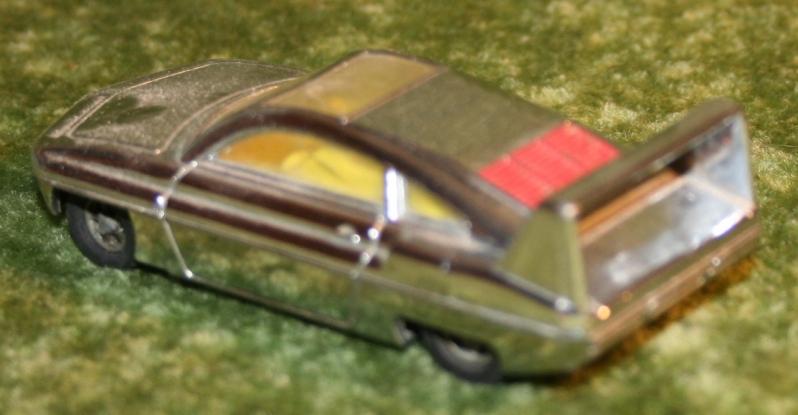 joe 90 silver sams car (5)