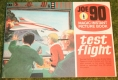 joe 90 test flight letraset
