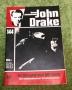 John Drake Danger man Magazine 144
