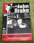 John Drake Danger man Magazine 146
