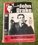 John Drake Danger man Magazine 161