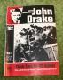 John Drake Danger man Magazine 162
