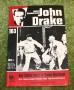 John Drake Danger man Magazine 163
