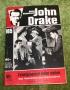 John Drake Danger man Magazine 165