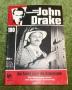 John Drake Danger man Magazine 180