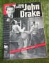 John Drake Danger Man German Magazne 41
