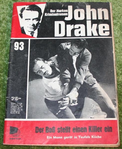 john drake magazine 93