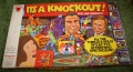 Its a Knockout board game (2)