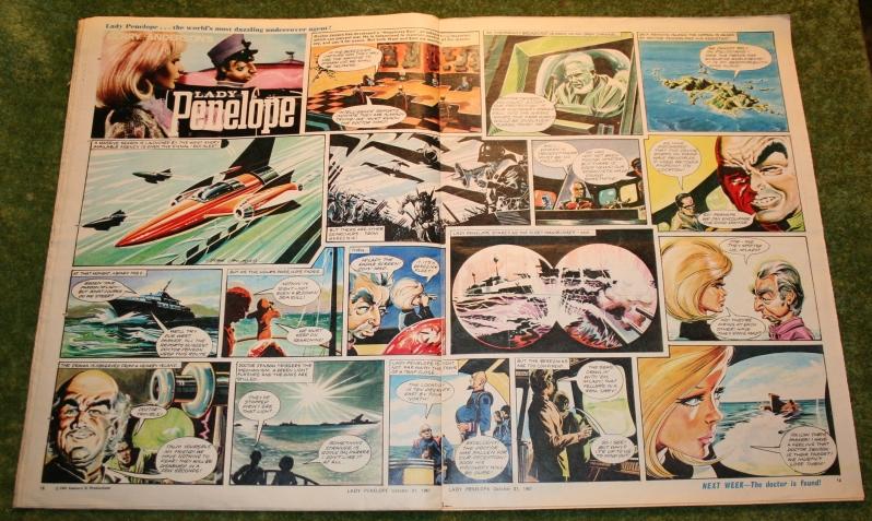 Lady p comic no 92 (12)