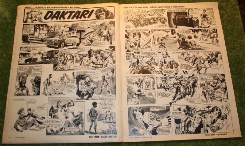 Lady p comic no 92 (13)
