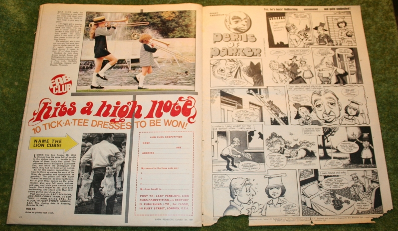 Lady p comic no 92 (14)