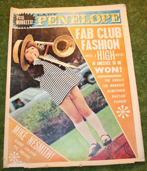 Lady p comic no 92 (2)