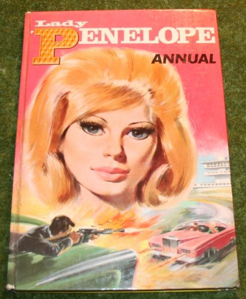 lady p ann (c) 1966 (2)