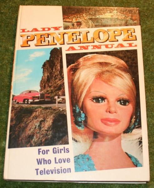 lady p ann (c) 1967 (2)