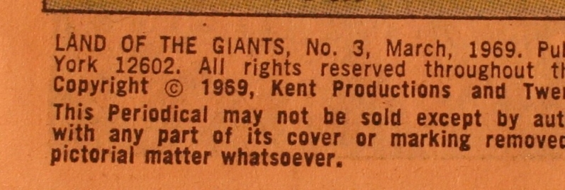 land-of-the-giants-comic-no-3