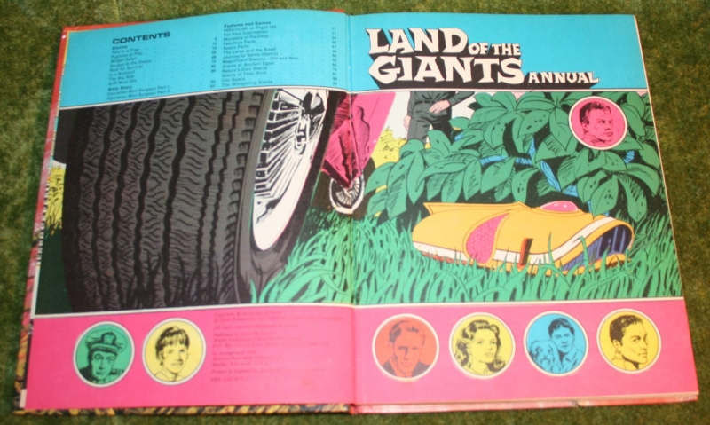 Land of giants cat annual (4)