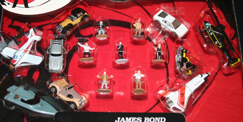 007 micro machines large set