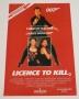 licence to kill kfc