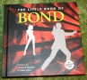 little book of bond 007