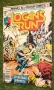 Logans Run Marvel comic