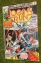 Logans Run Marvel comic (4)