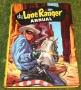 Lone Ranger Annual (c) 1952