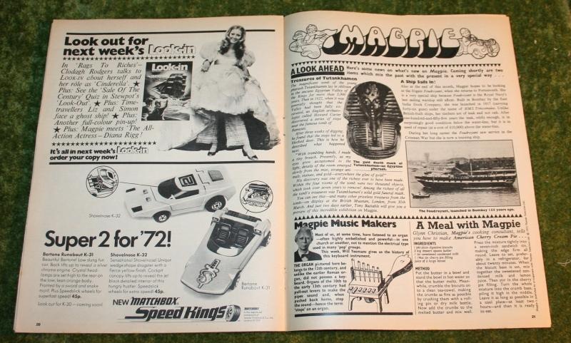 Look In 1972 no 10 (10)