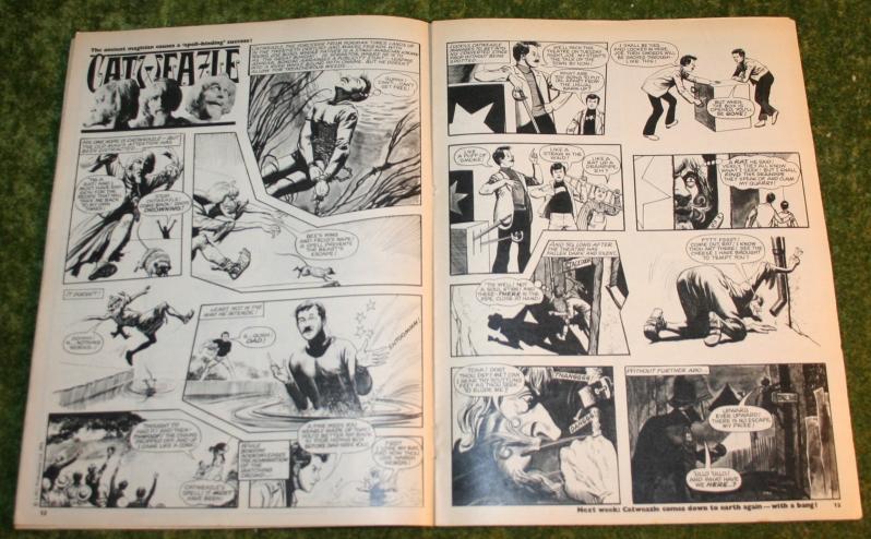 Look In 1972 no 10 (6)