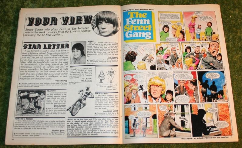 Look In 1972 no 10 (8)