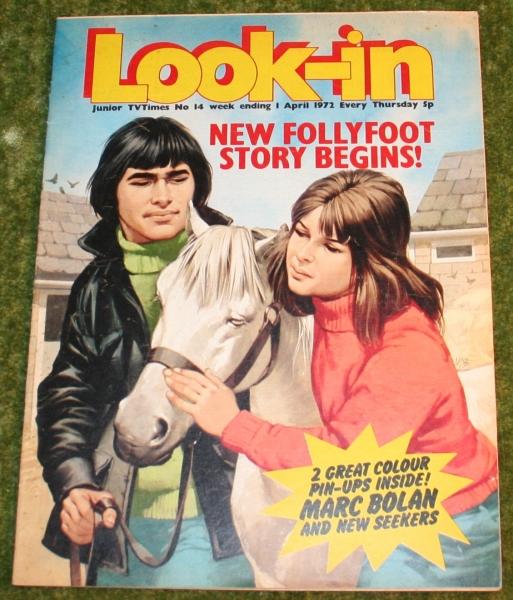 Look in 1972 no 14