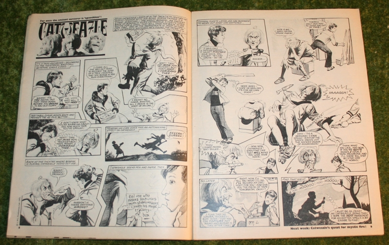Look in 1972 no 15 (6)