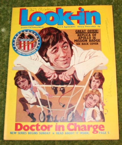 Look in 1972 no 15