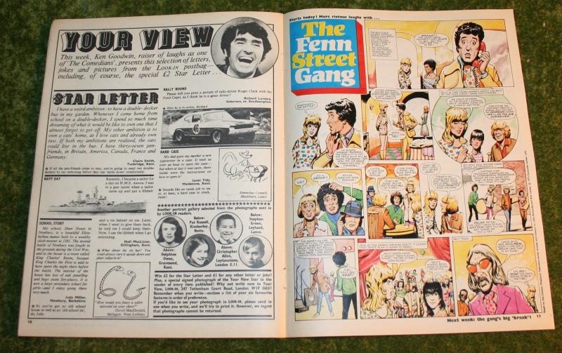 Look in 1972 no 17 (6)