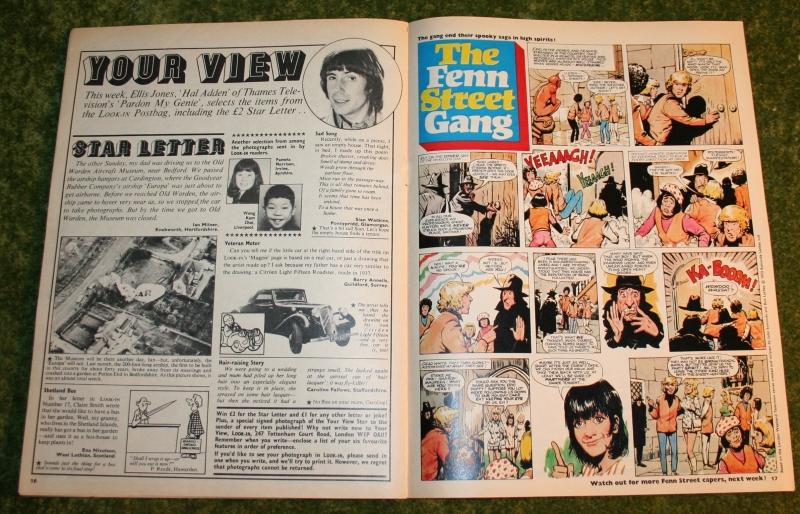 Look in 1972 no 22 (7)