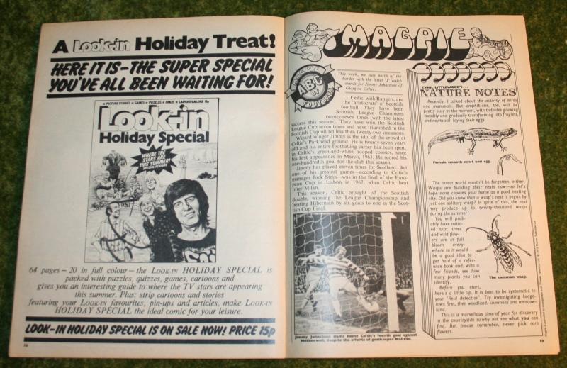 Look in 1972 no 22 (8)