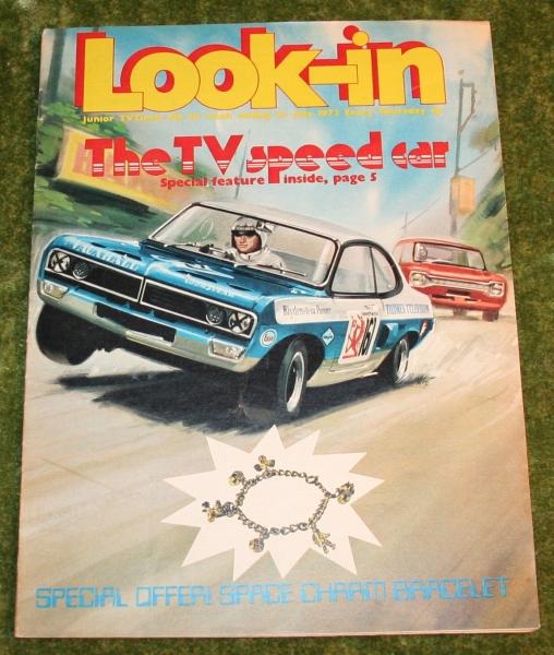 Look in 1972 no 30