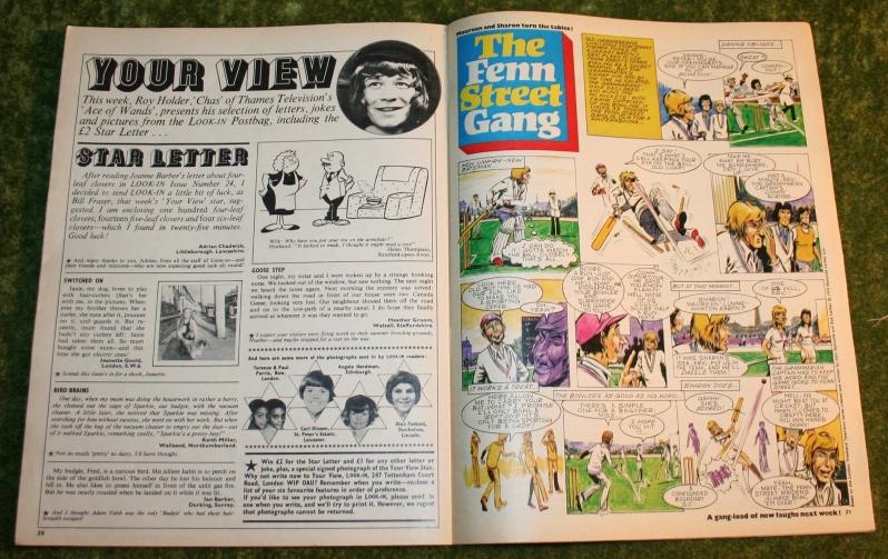 Look in 1972 no 31 (7)