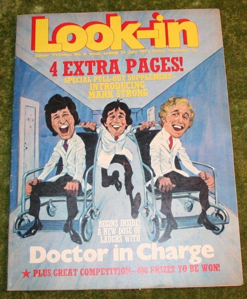 Look in 1972 no 31