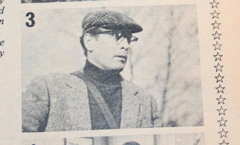 Look in 1972 no 33 (10)
